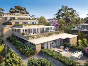 Ashton Hill Penthouse
